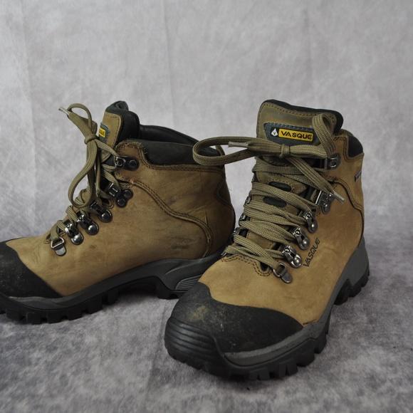 6c10e89cec7 VASQUE Gore-Tex 7135 Hiking Boots Shoes